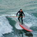 Stand Up Paddle @etretat