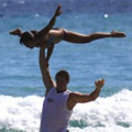 Acro Lift by Krystl and Pauly