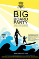 Big Board Party @ Oleron, FR
