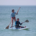 Tandem Stand Up Paddle